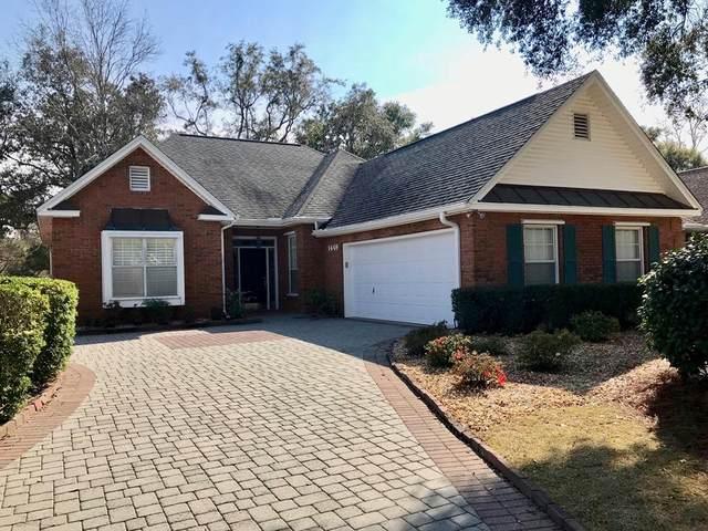 1449 Oakmont Place, Niceville, FL 32578 (MLS #863149) :: Coastal Luxury