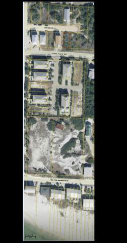 Lot 10 Tidewater Court, Inlet Beach, FL 32461 (MLS #863151) :: The Chris Carter Team