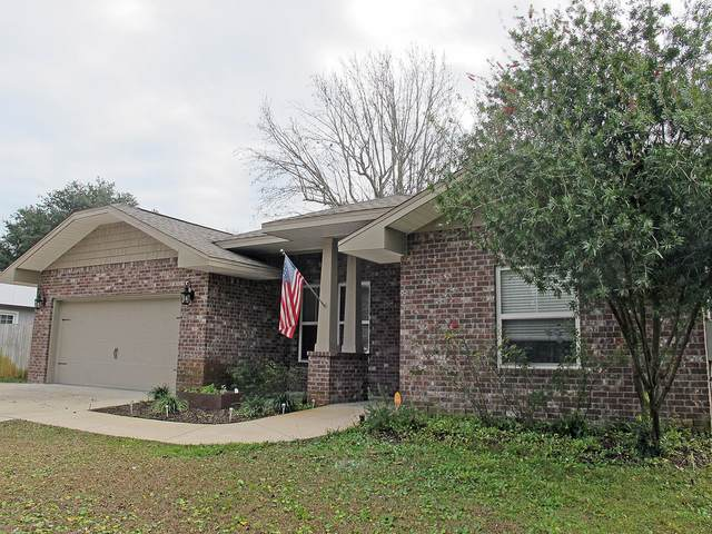 306 NE Ohio Place, Fort Walton Beach, FL 32548 (MLS #863152) :: Counts Real Estate on 30A