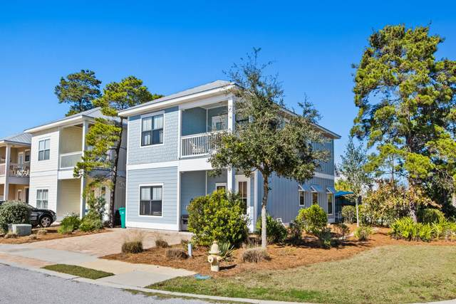 71 Emma Huggins Lane, Santa Rosa Beach, FL 32459 (MLS #863153) :: The Chris Carter Team