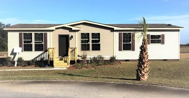 942 Graysen Lane, Defuniak Springs, FL 32435 (MLS #863156) :: EXIT Sands Realty