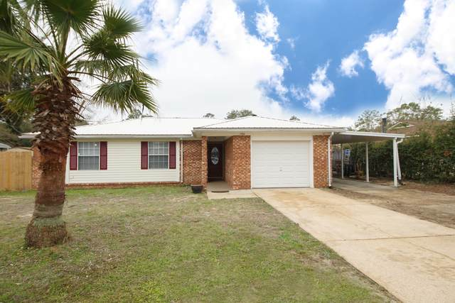 1130 Coral Drive, Niceville, FL 32578 (MLS #863157) :: Coastal Luxury