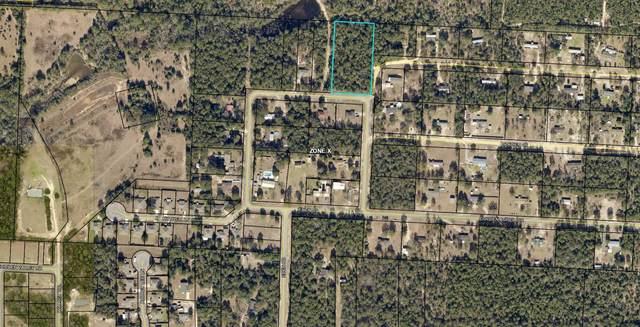 2+ acres Eden Square, Crestview, FL 32539 (MLS #863165) :: Counts Real Estate on 30A