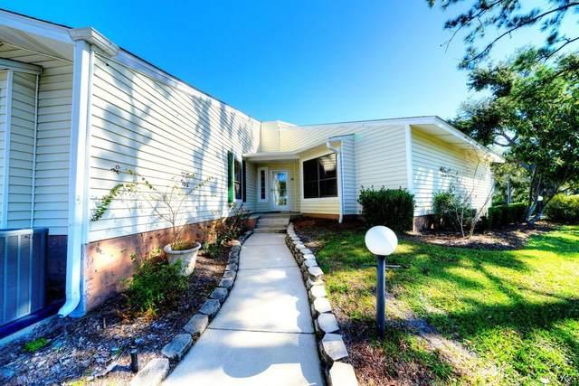 2026 Baker Court #14, Panama City, FL 32401 (MLS #863168) :: Rosemary Beach Realty