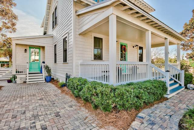 71 Cypress Passage, Santa Rosa Beach, FL 32459 (MLS #863173) :: Berkshire Hathaway HomeServices PenFed Realty