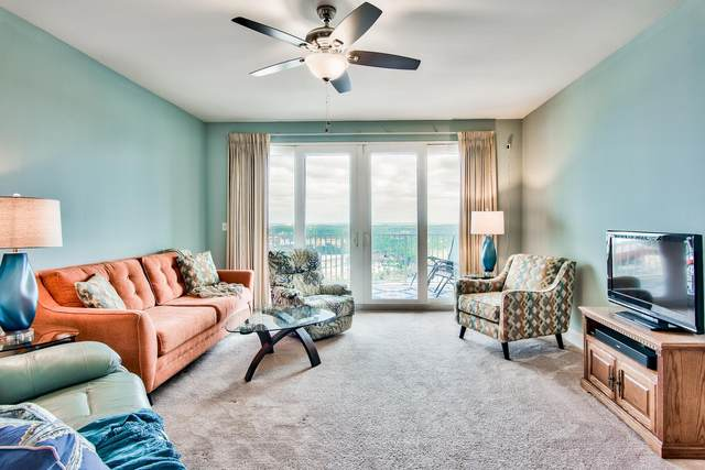 9902 S Thomas Drive Unit 1932, Panama City Beach, FL 32408 (MLS #863186) :: The Beach Group