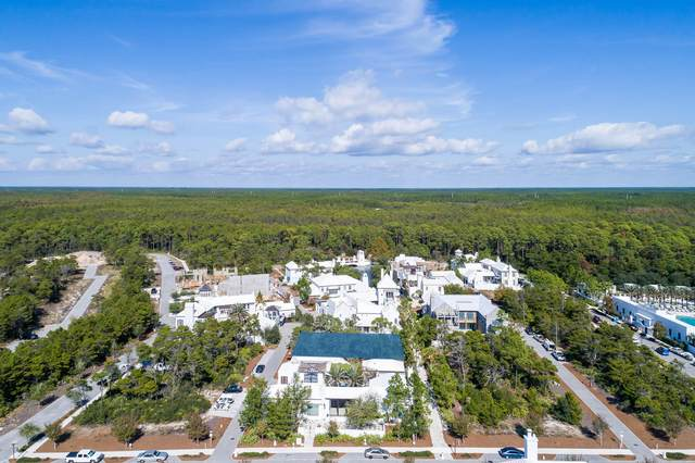C2 Butterwood Alley, Alys Beach, FL 32461 (MLS #863187) :: RE/MAX By The Sea