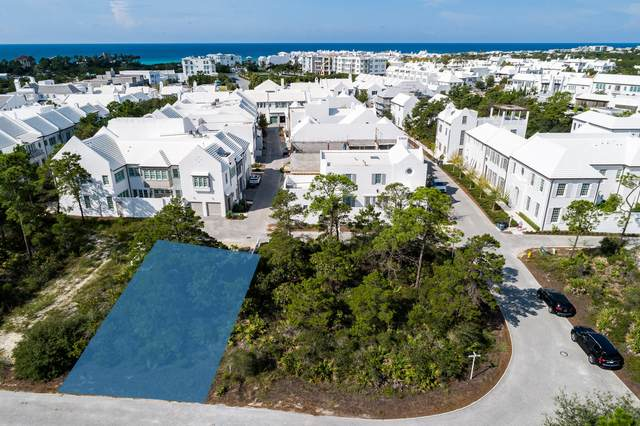 U13 N Castle Harbour Drive, Alys Beach, FL 32461 (MLS #863189) :: Counts Real Estate on 30A