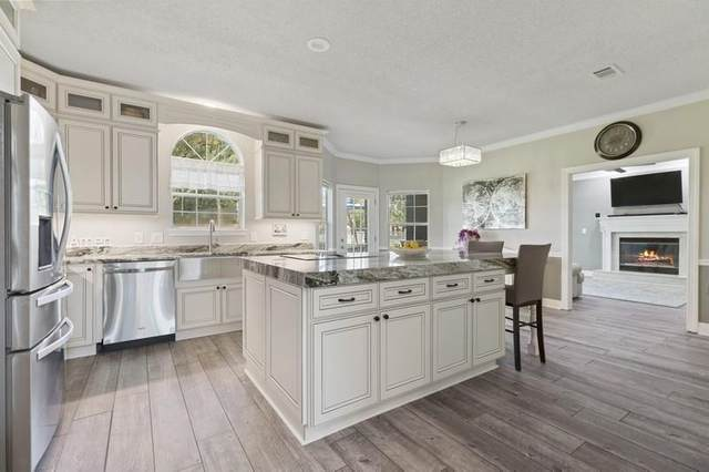102 Hands Cove Lane, Shalimar, FL 32579 (MLS #863211) :: Counts Real Estate on 30A