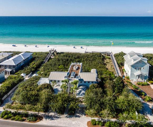 1976 E County Hwy 30A, Santa Rosa Beach, FL 32459 (MLS #863216) :: Berkshire Hathaway HomeServices Beach Properties of Florida
