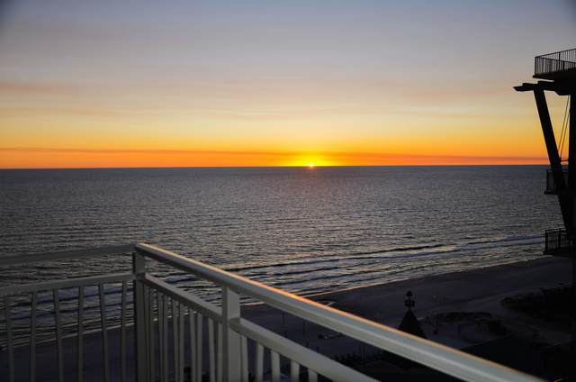 15100 Front Beach Rd Road #1432, Panama City Beach, FL 32413 (MLS #863227) :: The Beach Group