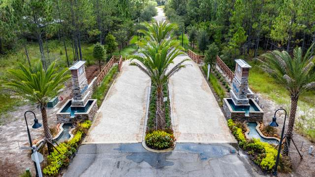 Lot 34 Hibernate Way, Freeport, FL 32439 (MLS #863230) :: Better Homes & Gardens Real Estate Emerald Coast