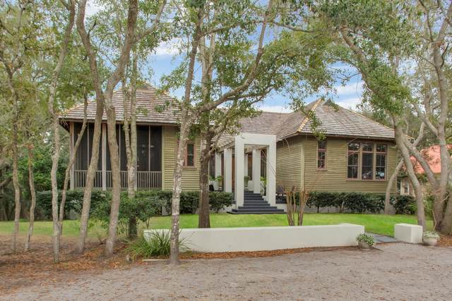 117 N Bishop Road, Santa Rosa Beach, FL 32459 (MLS #863231) :: Engel & Voelkers - 30A Beaches