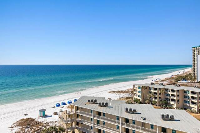 1040 Highway 98E #1014, Destin, FL 32541 (MLS #863232) :: Linda Miller Real Estate