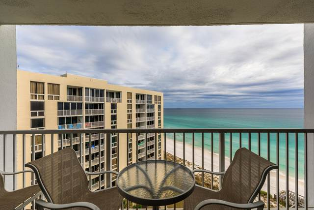 900 Gulf Shore Drive Unit 2113, Destin, FL 32541 (MLS #863243) :: Linda Miller Real Estate