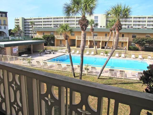 885 Santa Rosa Boulevard Unit 203-C, Fort Walton Beach, FL 32548 (MLS #863251) :: The Beach Group