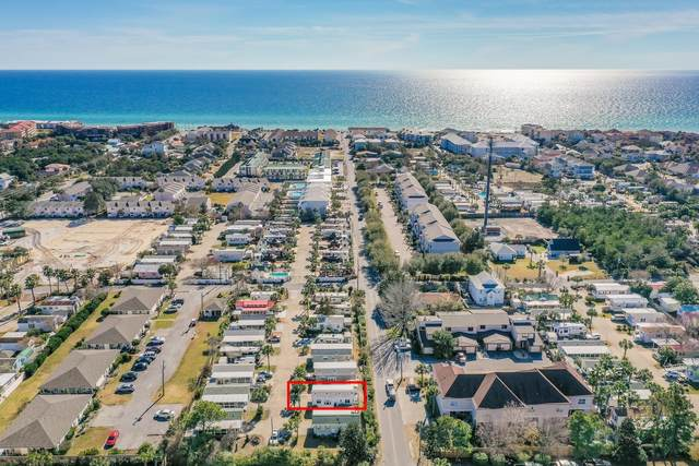 15 E Bradley Street #10, Miramar Beach, FL 32550 (MLS #863255) :: The Beach Group