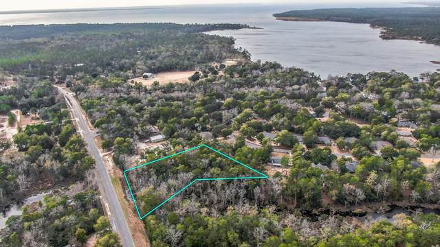 TBD W Co Hwy 83A, Freeport, FL 32439 (MLS #863272) :: Coastal Lifestyle Realty Group