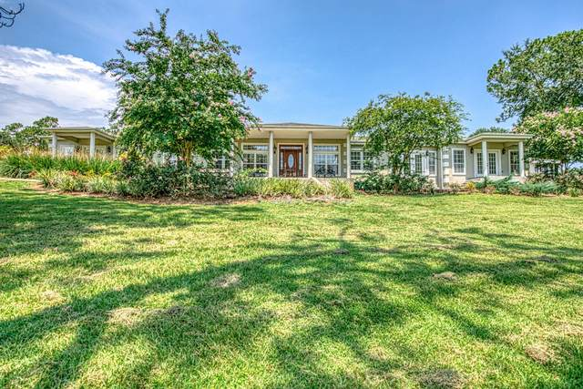 2033 W James Lee Boulevard, Crestview, FL 32539 (MLS #863276) :: Counts Real Estate Group