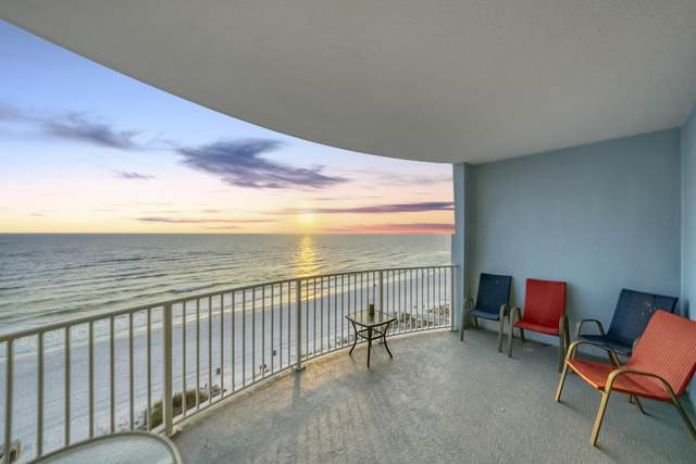 10519 Front Beach Road Unit 903C, Panama City Beach, FL 32407 (MLS #863277) :: Better Homes & Gardens Real Estate Emerald Coast