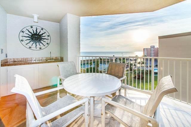 506 Gulf Shore Drive #515, Destin, FL 32541 (MLS #863279) :: Linda Miller Real Estate