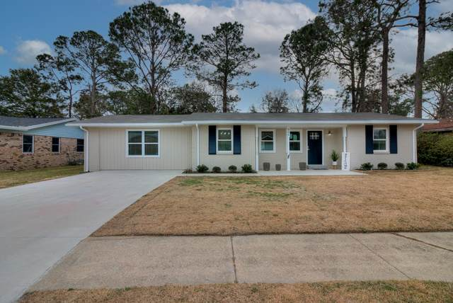 606 Ironwood Drive, Fort Walton Beach, FL 32547 (MLS #863284) :: Linda Miller Real Estate