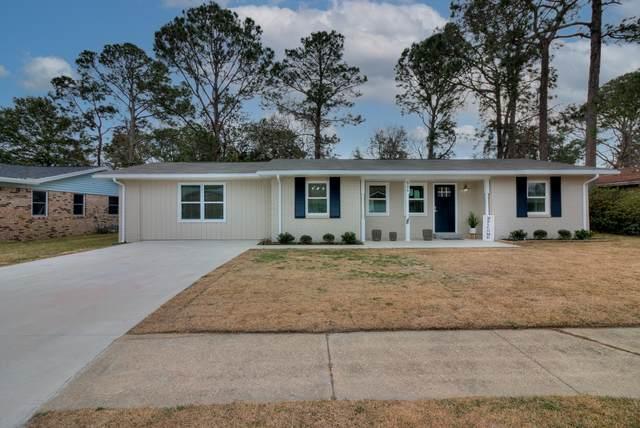 606 Ironwood Drive, Fort Walton Beach, FL 32547 (MLS #863284) :: The Beach Group
