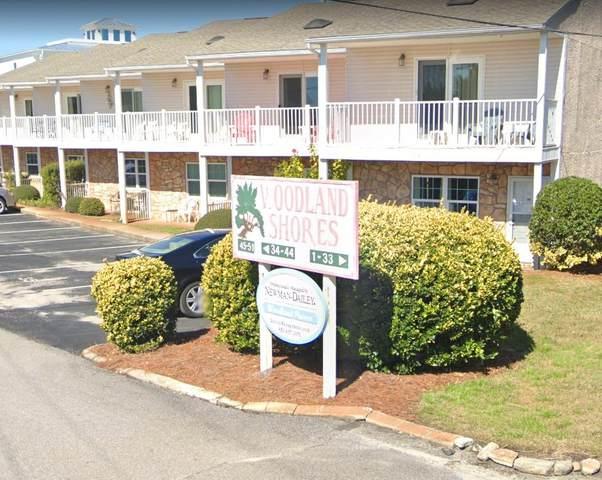 241 Ellis Road Unit 50, Miramar Beach, FL 32550 (MLS #863285) :: Linda Miller Real Estate