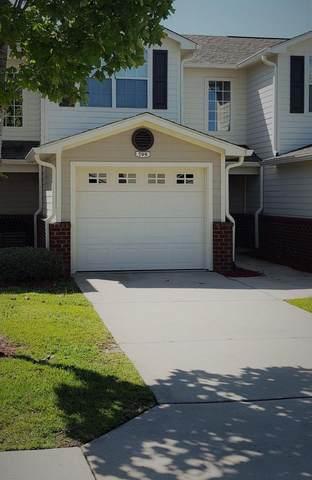 580 Wingspan Way, Crestview, FL 32536 (MLS #863289) :: Beachside Luxury Realty
