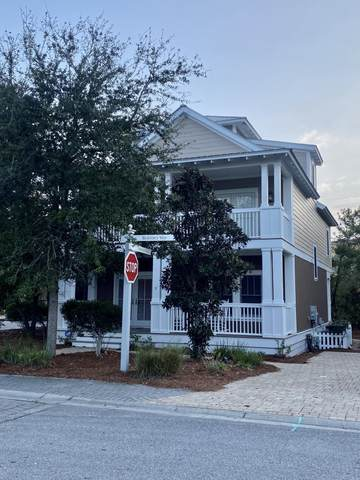 7 W Bartons Way, Santa Rosa Beach, FL 32459 (MLS #863291) :: Berkshire Hathaway HomeServices PenFed Realty
