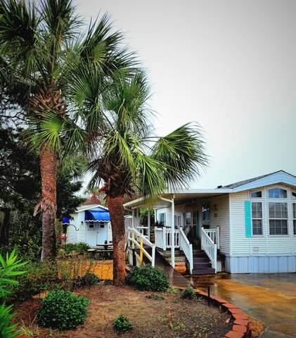 81 Payne Street Unit 27, Miramar Beach, FL 32550 (MLS #863292) :: Engel & Voelkers - 30A Beaches