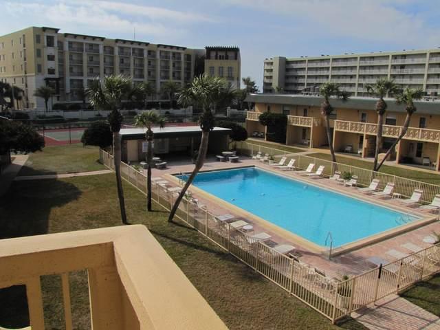 885 Santa Rosa Boulevard Unit 307-A, Fort Walton Beach, FL 32548 (MLS #863302) :: The Beach Group