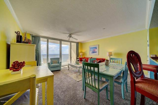 14701 Front Beach Road #1426, Panama City Beach, FL 32413 (MLS #863306) :: The Premier Property Group