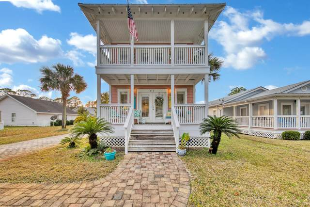 213 Ponce De Leon Street, Miramar Beach, FL 32550 (MLS #863310) :: Scenic Sotheby's International Realty