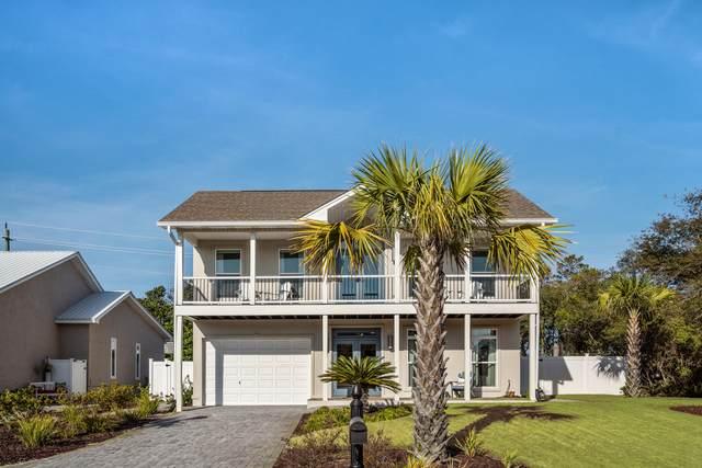 159 Walton Bonita Drive, Inlet Beach, FL 32461 (MLS #863311) :: Engel & Voelkers - 30A Beaches