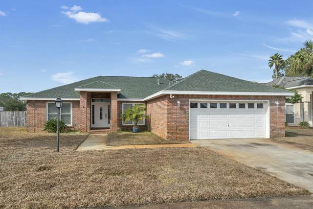 3907 Mesa Road, Destin, FL 32541 (MLS #863323) :: Linda Miller Real Estate