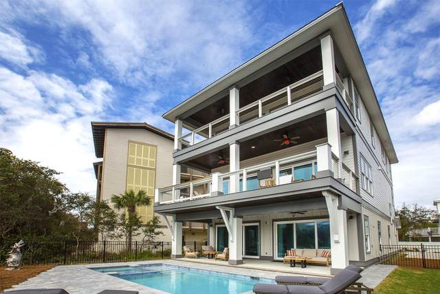 102 Overlook Circle, Miramar Beach, FL 32550 (MLS #863341) :: Scenic Sotheby's International Realty