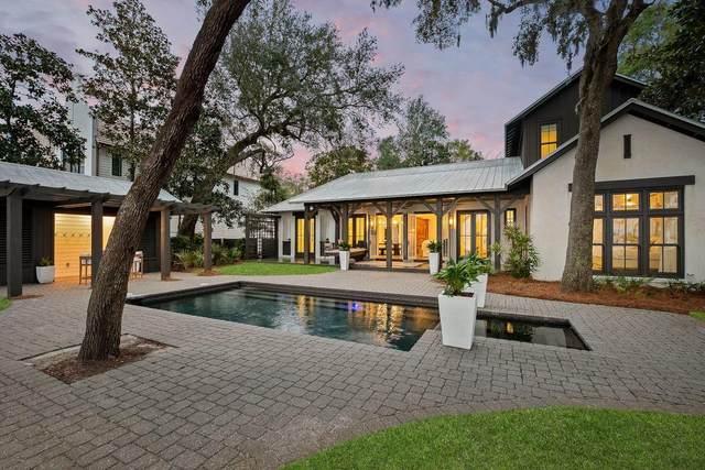 135 Ansley Forest Drive, Santa Rosa Beach, FL 32459 (MLS #863346) :: Linda Miller Real Estate