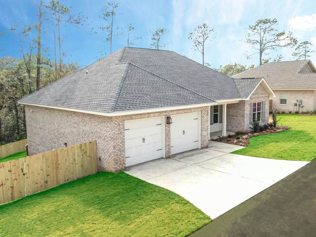 1206 S Palm Boulevard, Niceville, FL 32578 (MLS #863356) :: Better Homes & Gardens Real Estate Emerald Coast