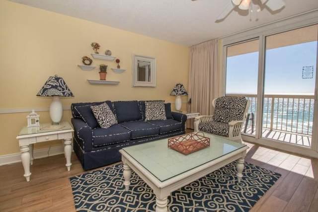 1002 E Hwy 98 #706, Destin, FL 32541 (MLS #863360) :: Berkshire Hathaway HomeServices Beach Properties of Florida