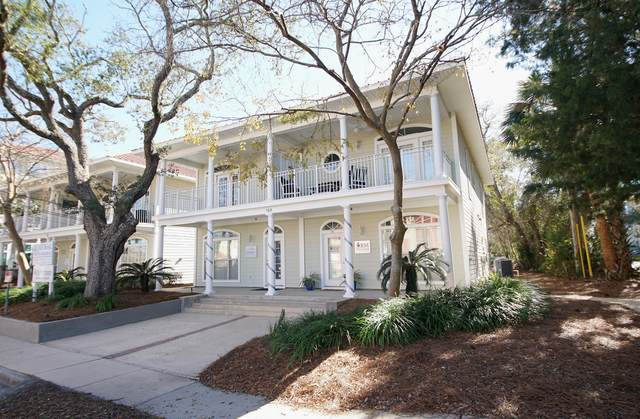 165 SE Brooks Street Unit F, Fort Walton Beach, FL 32548 (MLS #863372) :: Classic Luxury Real Estate, LLC