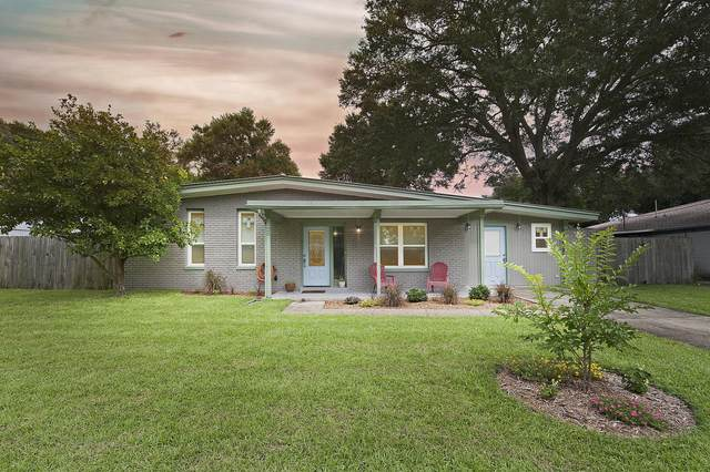 20 Caswell Circle, Mary Esther, FL 32569 (MLS #863388) :: Better Homes & Gardens Real Estate Emerald Coast