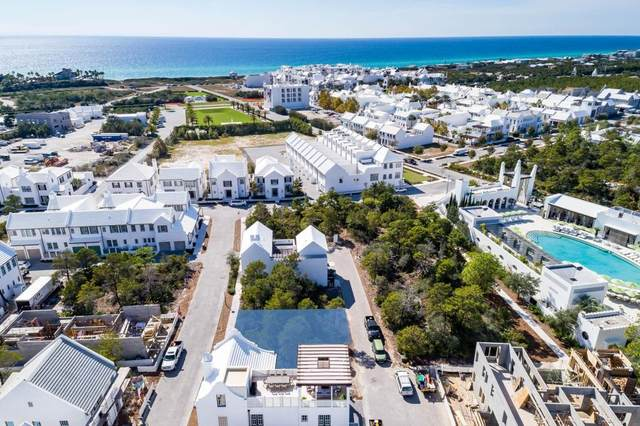 Q11 Caliza Lane, Alys Beach, FL 32461 (MLS #863393) :: Somers & Company