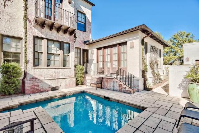 65 E Kingston Road, Rosemary Beach, FL 32461 (MLS #863402) :: Better Homes & Gardens Real Estate Emerald Coast