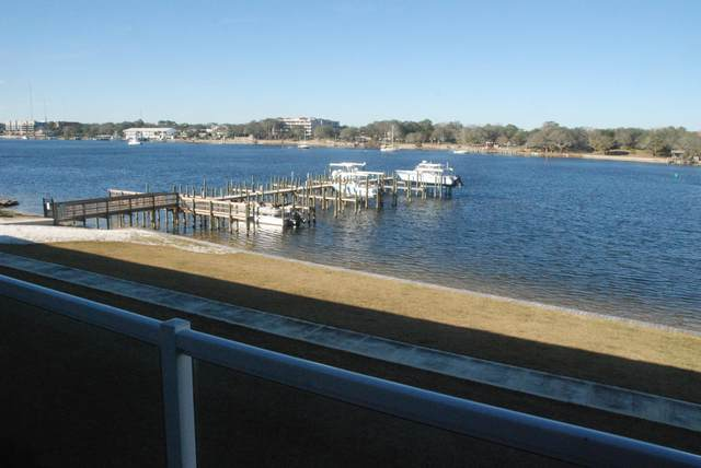 340 Bluefish Drive Unit 107, Fort Walton Beach, FL 32548 (MLS #863417) :: Counts Real Estate on 30A