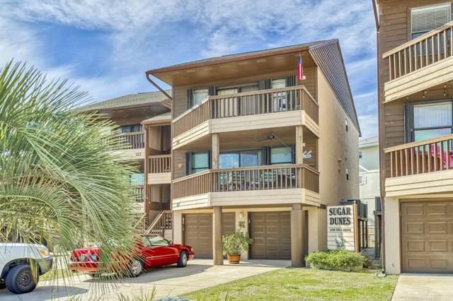 1448 Tina Drive Apt 124, Navarre, FL 32566 (MLS #863436) :: Linda Miller Real Estate