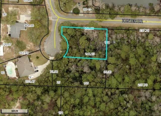 0000 Hunter Drive, Crestview, FL 32539 (MLS #863461) :: Keller Williams Realty Emerald Coast