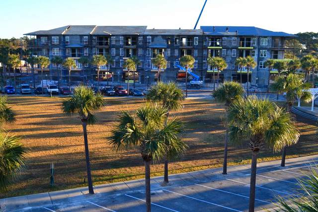 1740 S County Hwy 393 #305, Santa Rosa Beach, FL 32459 (MLS #863506) :: Linda Miller Real Estate
