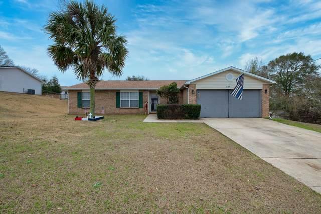 229 Westview Drive, Crestview, FL 32536 (MLS #863514) :: Better Homes & Gardens Real Estate Emerald Coast