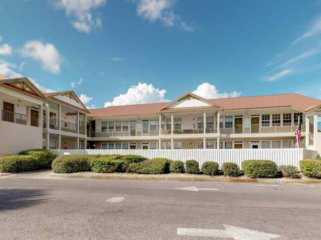 320 Scenic Gulf Drive Unit 212, Miramar Beach, FL 32550 (MLS #863521) :: The Chris Carter Team
